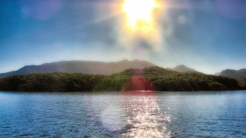 Lake Te Anau (edit)