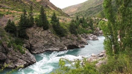 Kawerau River