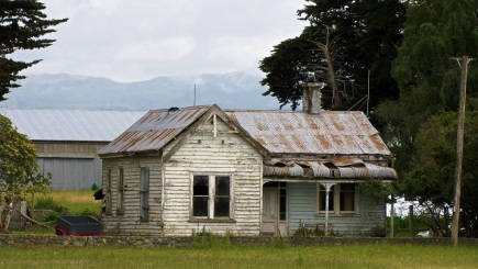 Otago cottage