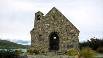 Tekapo Church