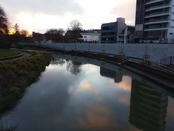 The Canterbury Earthquake National Memorial
