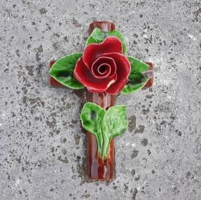 Ceramic cross